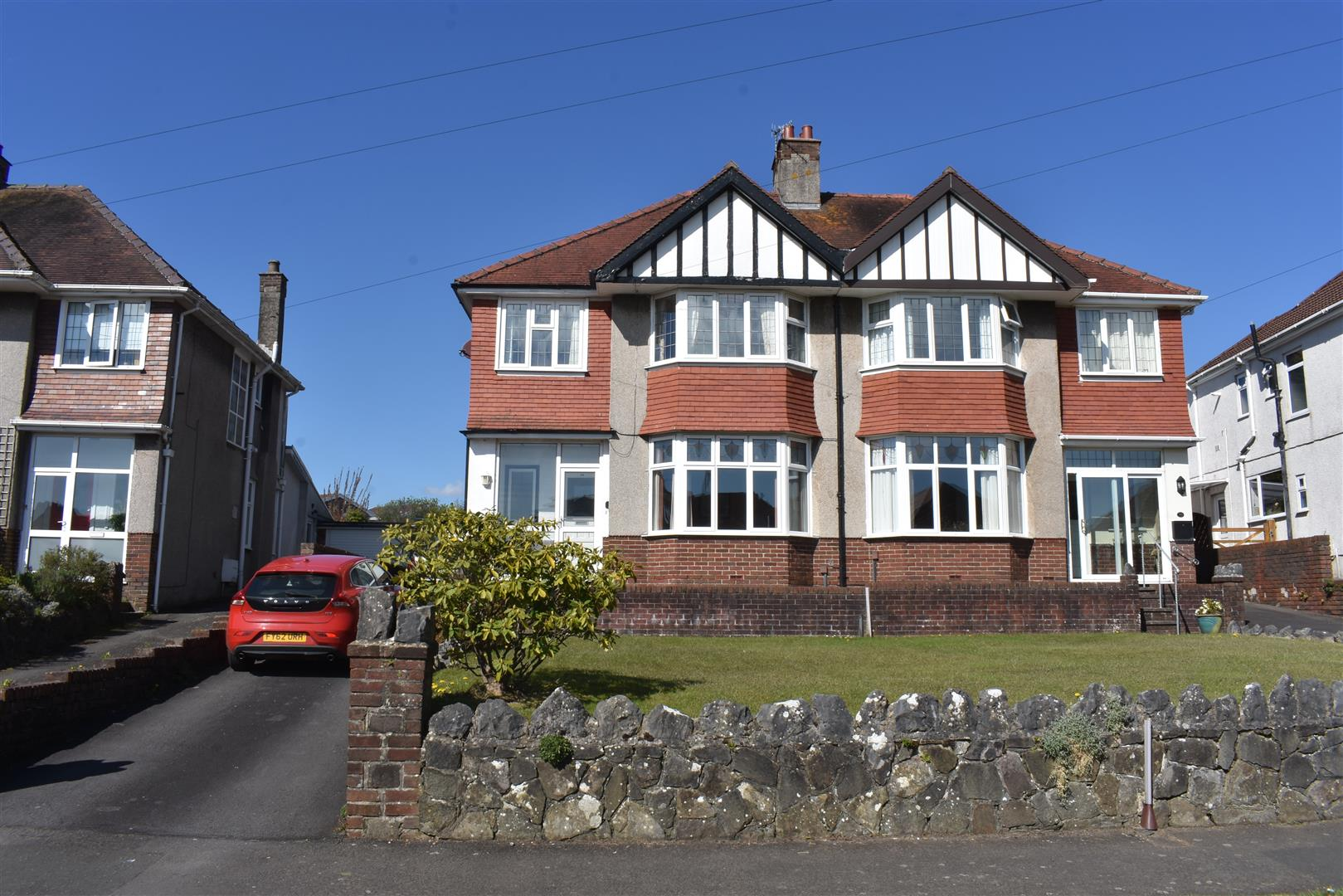 Cherry Grove, Sketty, Swansea, SA2 8AT